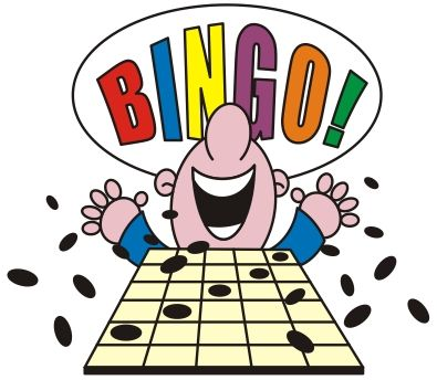 bingo clipart - Google Search