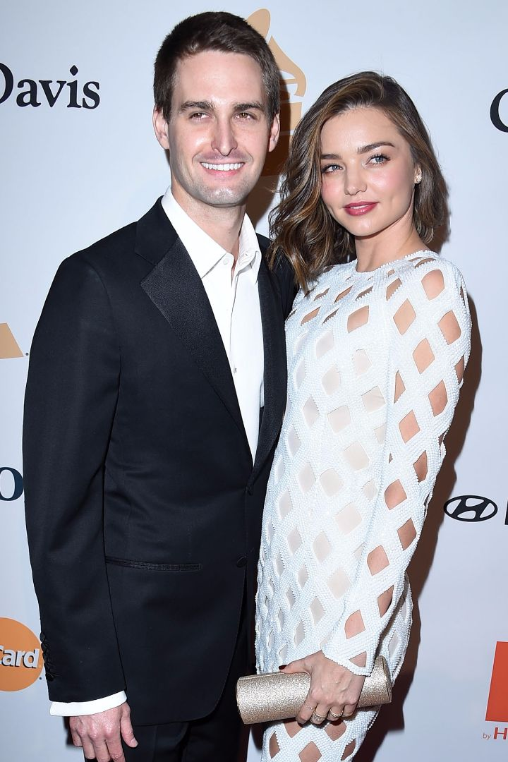 Gorgeous location and house!!! *************************** Miranda Kerr and Evan Spiegel Just Bought This $12M Love Nest