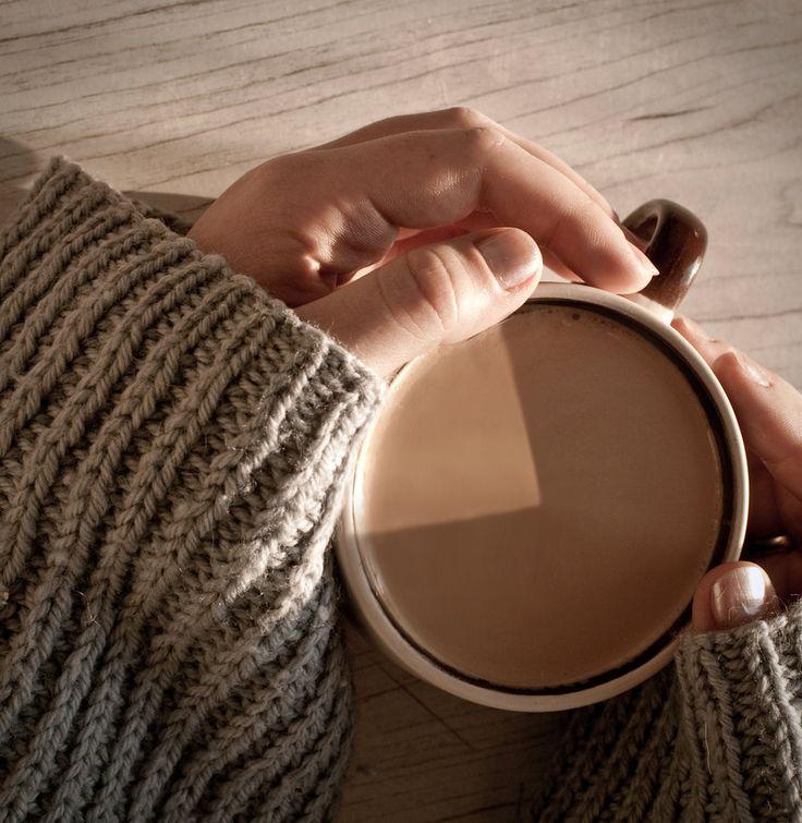 9am: coffee time by nazarkina