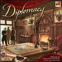 Diplomacy (game) - Wikipedia