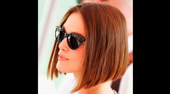 20 κουρέματα για κοντά μαλλιά
