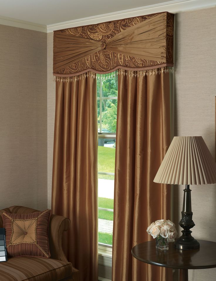 Cornice Window Treatments Ideas Perfect Greensboro