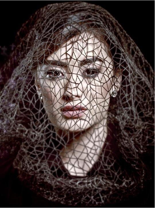 AUDREY HEPBURN Photo Exhibit Features Top Female Celebrities of ABS CBN