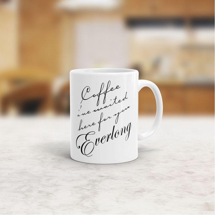 Coffee Everlong Mug