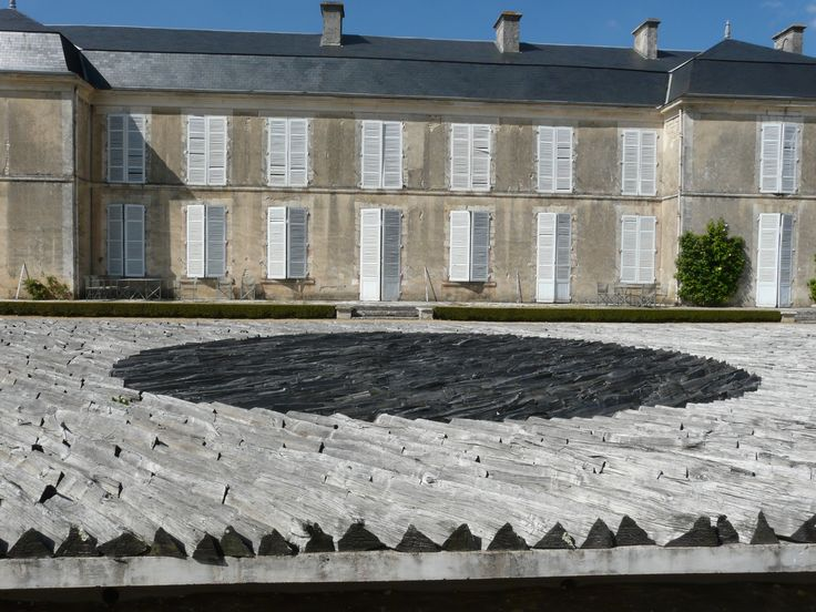 17 best images about art contemporain on pinterest big country paris and mark rothko - Sculptuur jardin contemporain ...