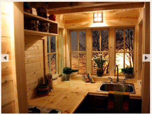 1000 images about tiny house on pinterest wheels tumbleweed tiny house and tumbleweed tiny homes - Tumbleweed tiny house interior ...