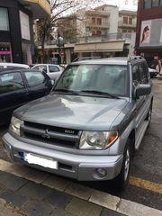 Mitsubishi Pajero Pinin  '06 - 5.500 EUR (Συζητήσιμη)