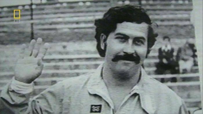 Pablo Escobar - Audios Ineditos de Pablo Escobar