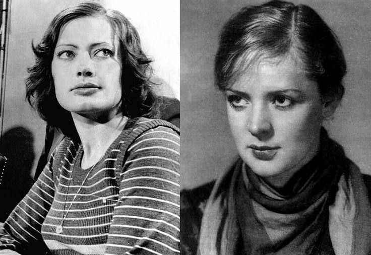 Виктория Федорова («Двое», «О любви», «О тех, кого помню и люблю»). Скончалась 5 сентября 2012 года.