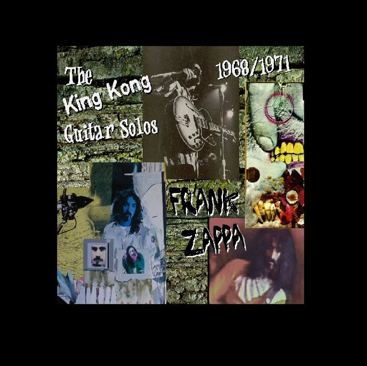 What are some of the best Frank Zappa songs for a ...