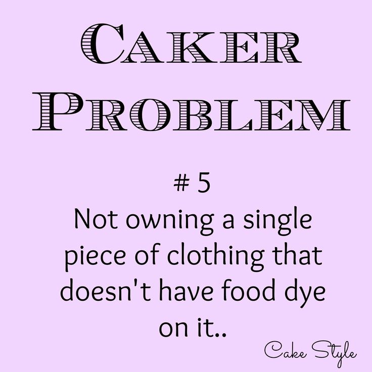 The struggle to have nice clothes as a caker is real lol.. #cakerproblems #cakestyle www.youtube.com/user/cakestyletv