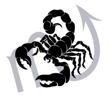 17 meilleures id es propos de signe astrologique scorpion sur pinterest astrologie scorpion. Black Bedroom Furniture Sets. Home Design Ideas