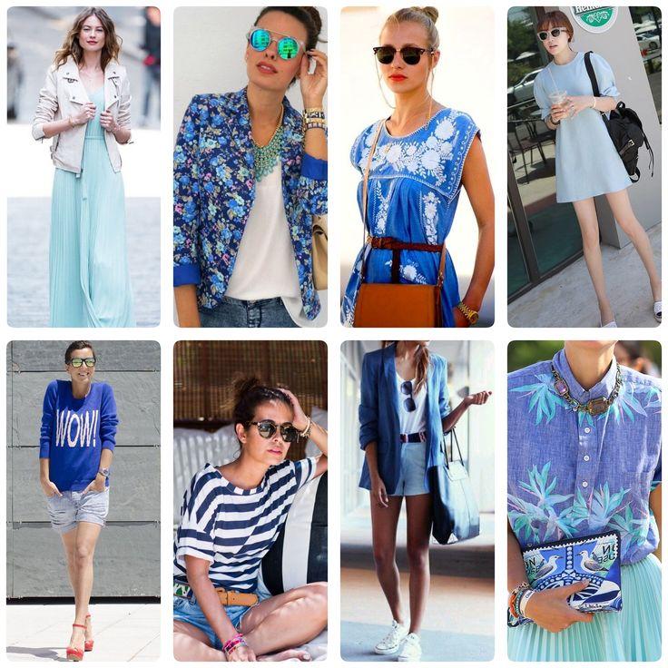 colores de moda primavera verano 2014