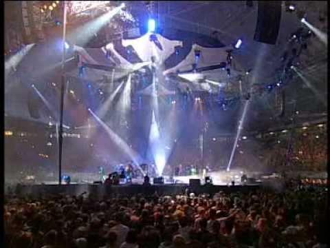 PUR Ich denk an dich Live auf Schalke 2007 - YouTube