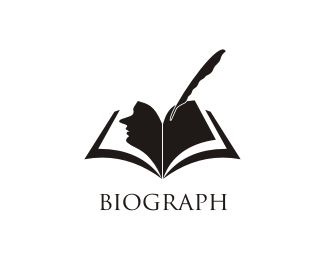 logo design for book