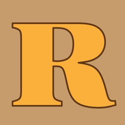 R for Ruffnutt