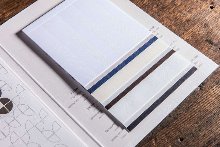 Just some of the range of paper types we have available at Artforme.