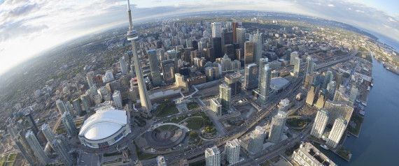Canada's Most Expensive And Cheapest Cities To Rent In 1 Graphic