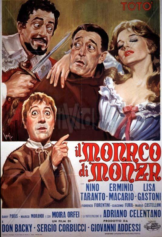 il-monaco-di-monza-1963.jpg (534×779)