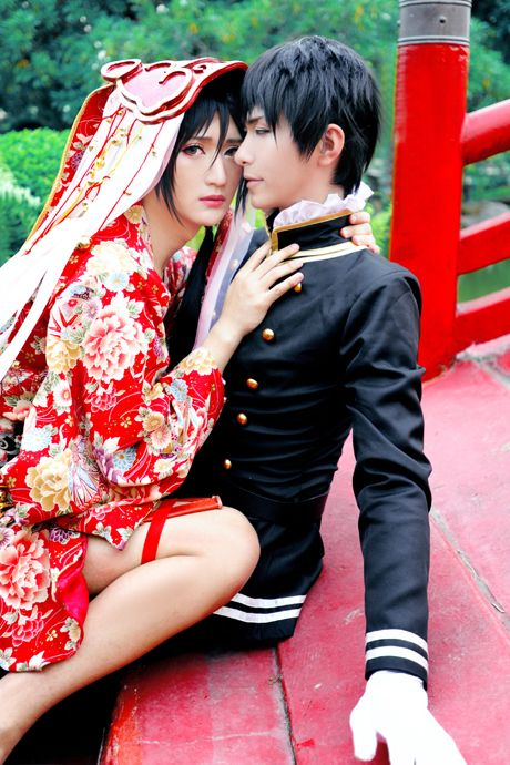 hana and baozi dating