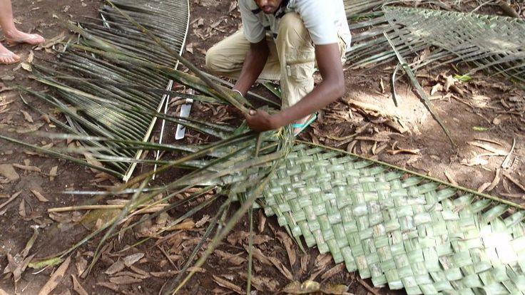 atelier tressage · jo et clo à Mayotte