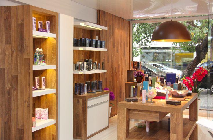 modelos de loja de cosmeticos - Pesquisa Google