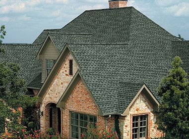 17 Best Images About Our Asphalt Roofing Options On