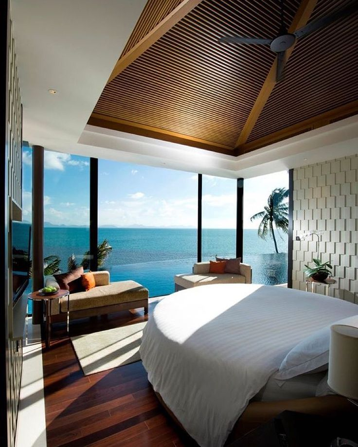 """YES PLEASE Conrad Hotel, Koh Samui"""