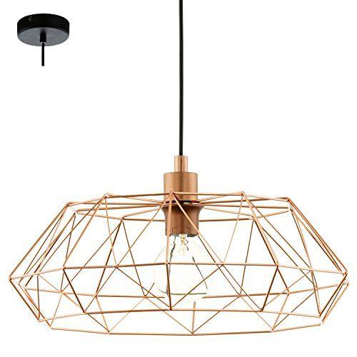 EGLO Lampe pendante couleur cuivre Carlton 2 Eglo https://www.amazon.fr/dp/B011KOXW9K/ref=cm_sw_r_pi_dp_x_MrEEzbN9YT7KX