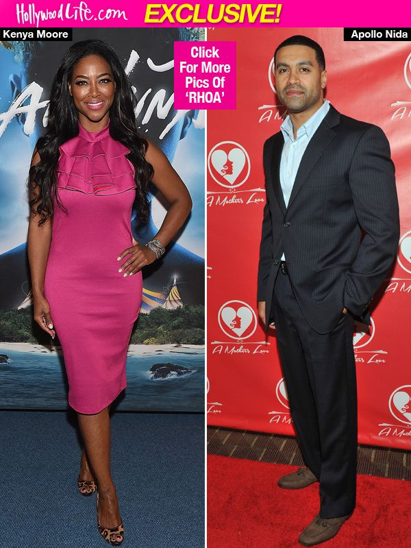 apollo and kenya dating Kenya moore is married i've noticed that kenya has been on a lovely island posting romantic photos with her man for over a week i have known about the man kenya has been dating for around 8 months, and that it was becoming increasingly serious i have known that she wanted to keep things very .