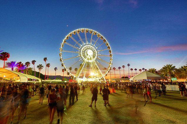 Coachella 2017: Watch the Live Stream Here | Billboard