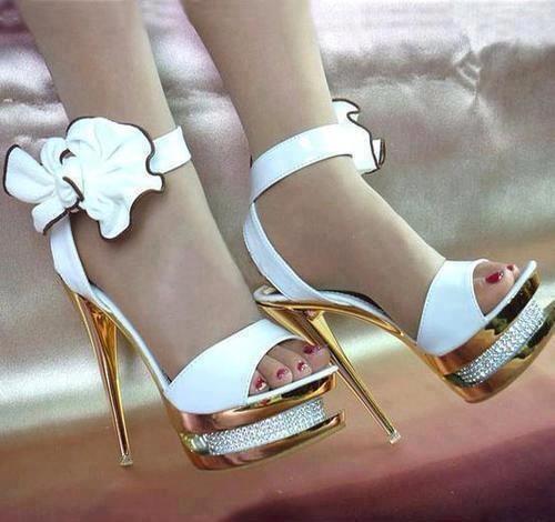 fab high heels!