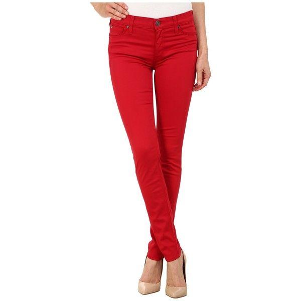 Hudson Nico Skinny Jeans <3