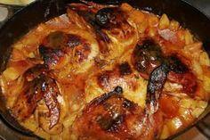 Tondovo kuře