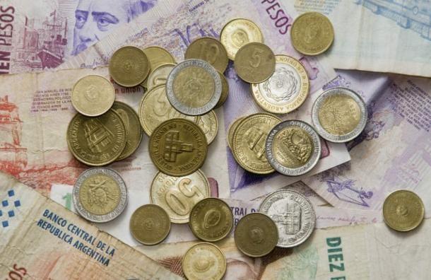 Buenos Aires Dicas - Cambio Peso Argentino