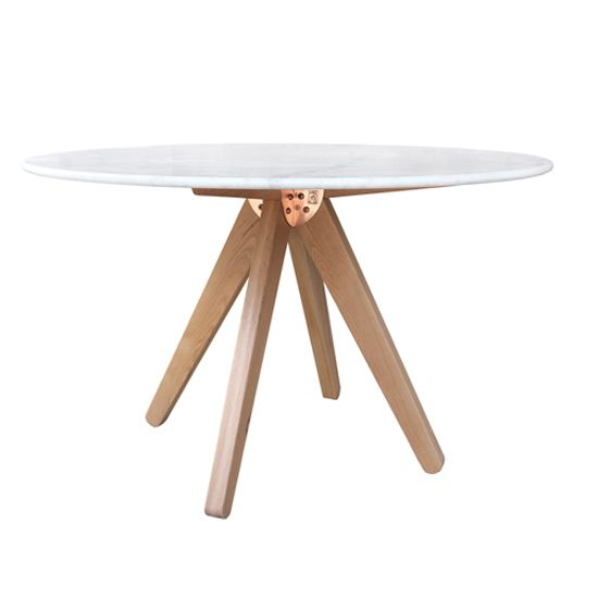 GDT525 Omni Dining Table - 120