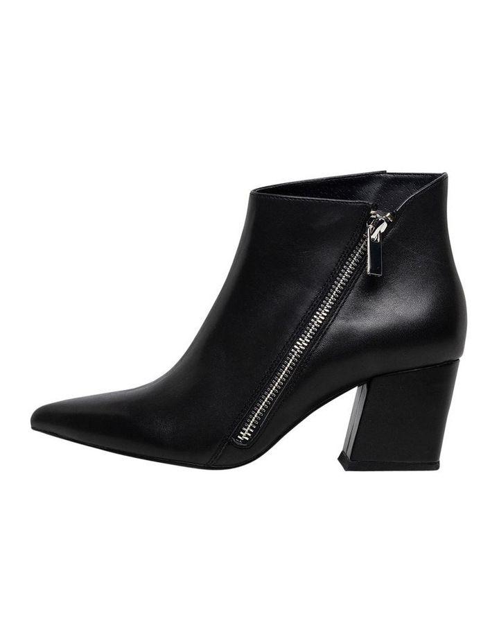 Diana Ferrari   Irises Black Boot