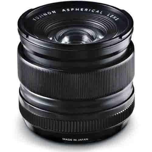 Come and watch the videos - Fujifilm XF 14mm f/2.8 R Ultra Wide-Angle Lens Fuji Australia Warranty