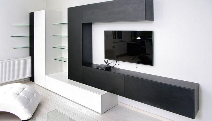 modern living room design idea