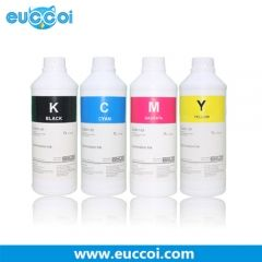 sublimation ink for Canon EPSON The best ink in euccoi