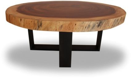#rotsenfurniture.com #table #Rotsen #Furniture #Round #Solid #Wood #Table #Blackened #Metal #Base Rotsen Furniture - Round Solid Wood Table - Blackened Metal Base http://www.seapai.com/product.aspx?PID=481454