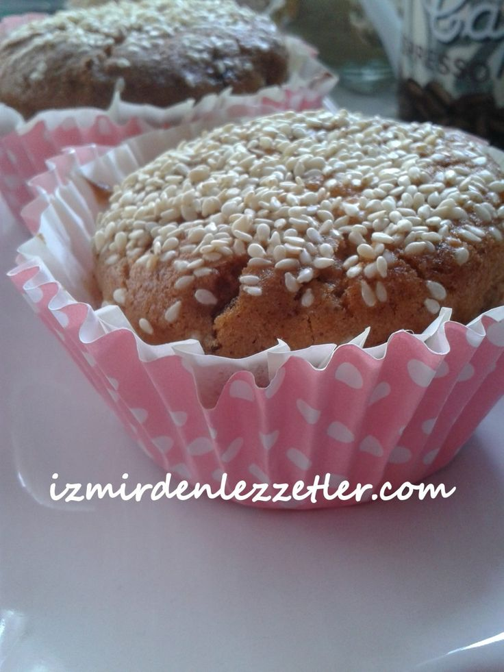 Limonlu Top Kek, İzmirdenlezzetler Oya Genç