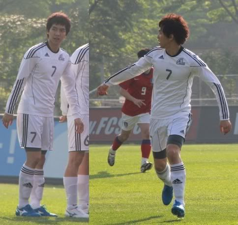 "1N2D Lee Sugeun talks playing soccer, drinking, showering with a ""flawless"" Seunggi [ENG] 