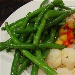 Easy Garden Green Beans - Allrecipes.com