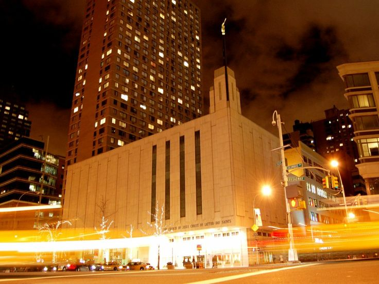 lds temple nyc