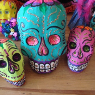 Best Day Of The Dead Images On Pinterest Black Celebrations - 9 interesting things about the day of the dead