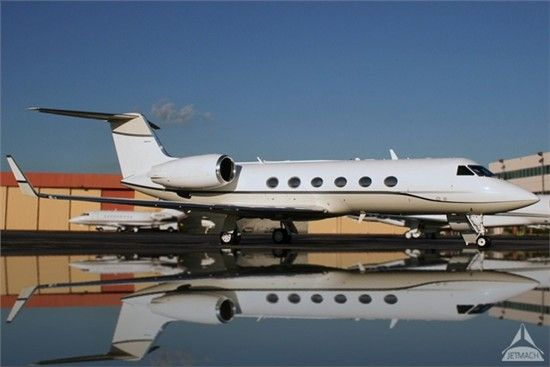 Aircraft for Sale - Gulfstream IV, Price Reduced, Excellent inspection status  #bizav