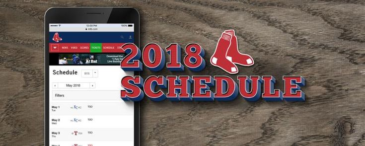 The official website of the Boston Red Sox with the most up-to-date information on scores, schedule, stats, tickets, and team news.