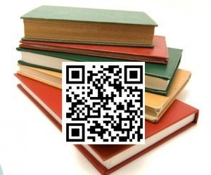 QR codes make school library fun - QR Code Press