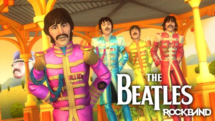 The Beatles - Sgt. Pepper's Lonely Hearts Club Band - (Full Album - Rock...